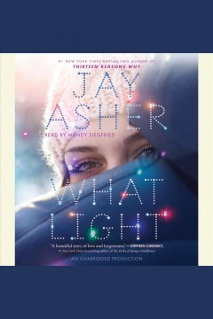 What light - Jay Asher