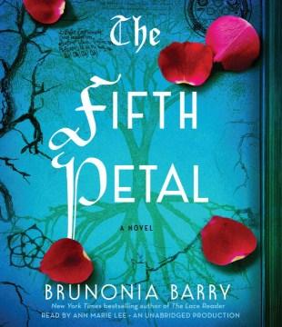Fifth Petal - Brunonia; Lee Barry