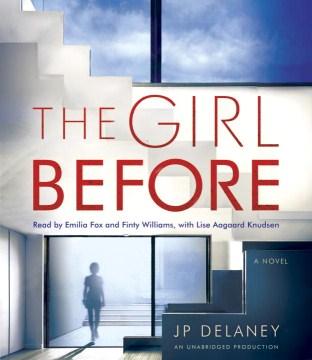 Girl Before - J. P.; Fox Delaney