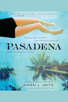 Pasadena - Sherri L Smith