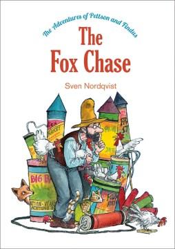 The fox chase - Sven Nordqvist