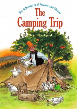 The camping trip - Sven Nordqvist