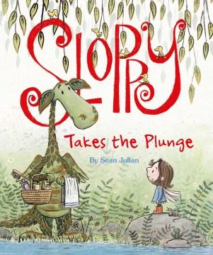 Sloppy takes the plunge - Sean Julian