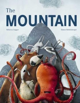 The mountain - Rebecca Gugger