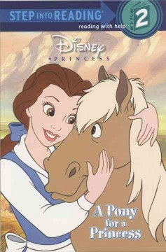 A pony for a princess - Andrea Posner-Sanchez