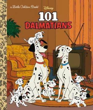 Walt Disney's 101 dalmatians - Justine Korman