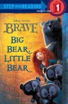 Big bear, little bear - Susan Amerikaner