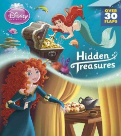 Hidden treasures - Andrea Posner-Sanchez