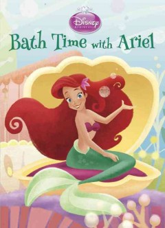 Bath time with Ariel - Andrea Posner-Sanchez