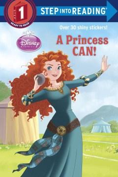 A princess can! - Apple Jordan