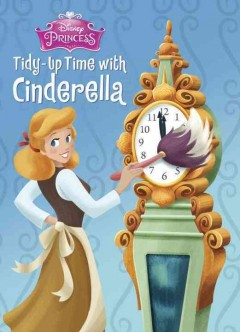 Tidy-up time with Cinderella - Andrea Posner-Sanchez