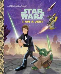 Star wars I am a Jedi - Christopher Nicholas