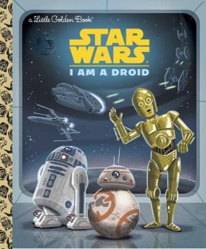 I am a droid - Christopher Nicholas