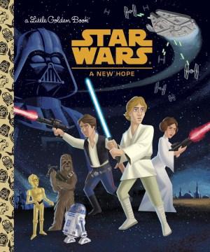 Star wars. A new hope - Geof Smith