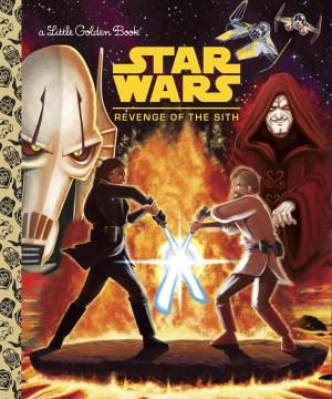 Star wars. Revenge of the sith - Geof Smith