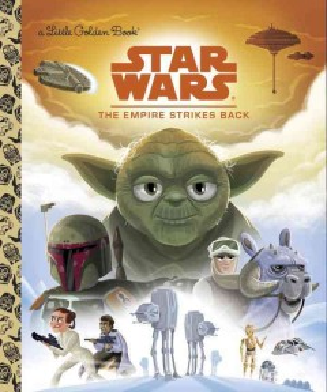 Star wars. The empire strikes back - Geof Smith