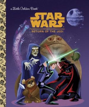Star wars. Return of the Jedi - Geof Smith
