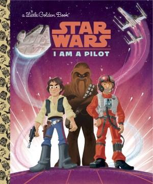 I am a pilot - Christopher Nicholas