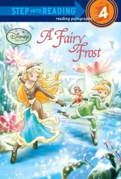 A fairy frost - Tennant Redbank