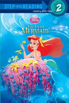 The little mermaid - Ruth Homberg