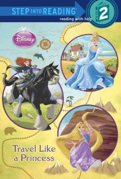 Travel like a princess - Melissa Lagonegro