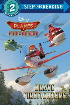 Brave firefighters - Apple Jordan