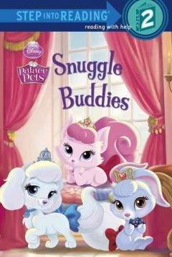 Snuggle buddies - Courtney Carbone