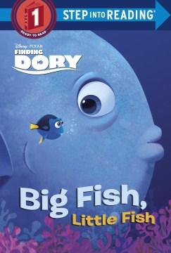 Big fish, little fish - Christy Webster