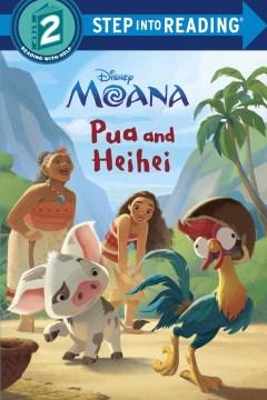 Pua and Heihei - Mary Tillworth