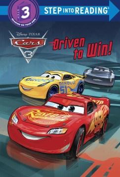 Cars 3 : driven to win - Liz Marsham