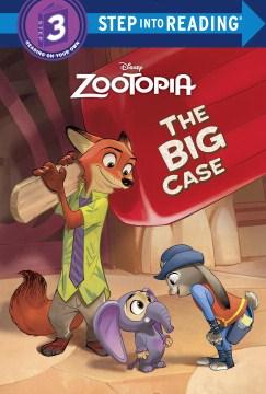 The big case - Bill Scollon