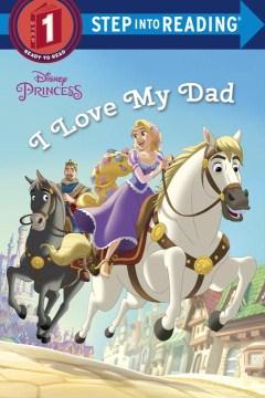 I love my dad - Jennifer Liberts