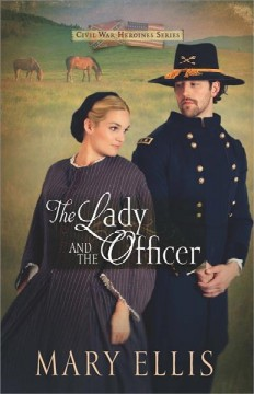 Lady and the Officer - Mary Ellis