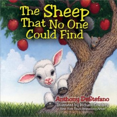Sheep That No One Could Find - Anthony; Cowdrey DeStefano