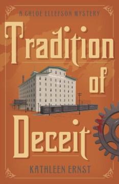 Tradition of Deceit - Kathleen Ernst