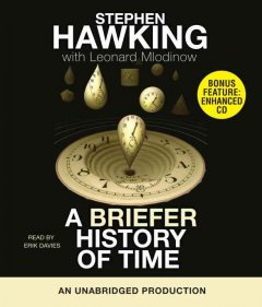 A briefer history of time - Stephen Hawking