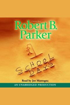 School days - Robert B Parker