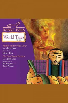 Rabbit Ears world tales. Vol. 1.