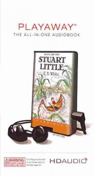 Stuart Little - E. B. (Elwyn Brooks) White