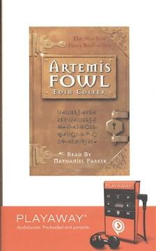Artemis Fowl - Eoin Colfer