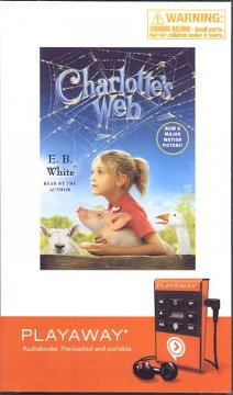 Charlotte's web - E. B. (Elwyn Brooks) White