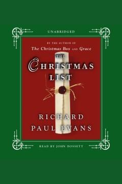 The Christmas list : [a novel] - Richard Paul Evans