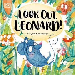 Look out, Leonard! - Jessie James