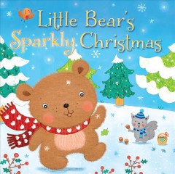 Little Bear's sparkly Christmas - Julia Stone