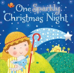 One sparkly Christmas night - Julie Stone