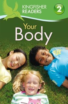 Your body - Brenda Stones