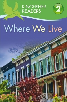 Where we live - Brenda Stones