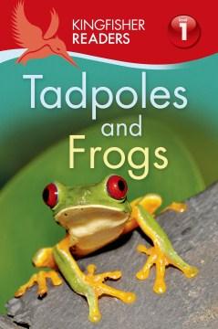 Tadpoles and frogs - Thea Feldman
