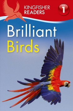 Brilliant birds - Thea Feldman