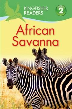 African savanna - Claire Llewellyn